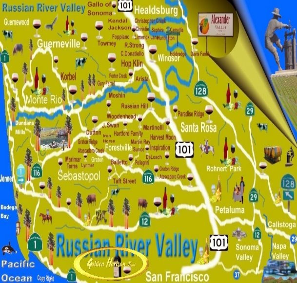 Wines Of Russian River 69